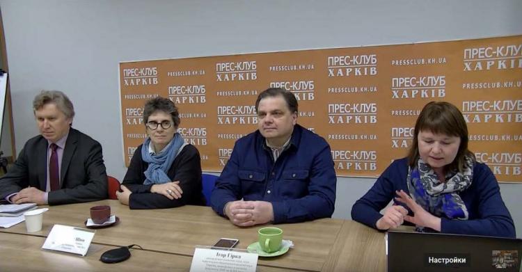Відкриття Франко-української школи з високих енергій та медичної фізики