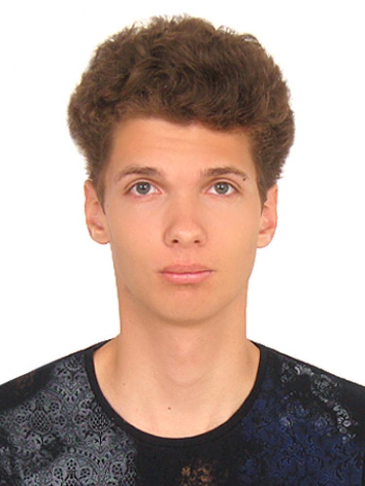 Вітаймо студента 4 курсу фізтеху Михайла Гриценка!!!
