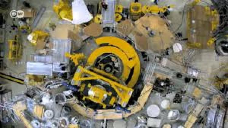 Участь у термоядерних дослідженнях