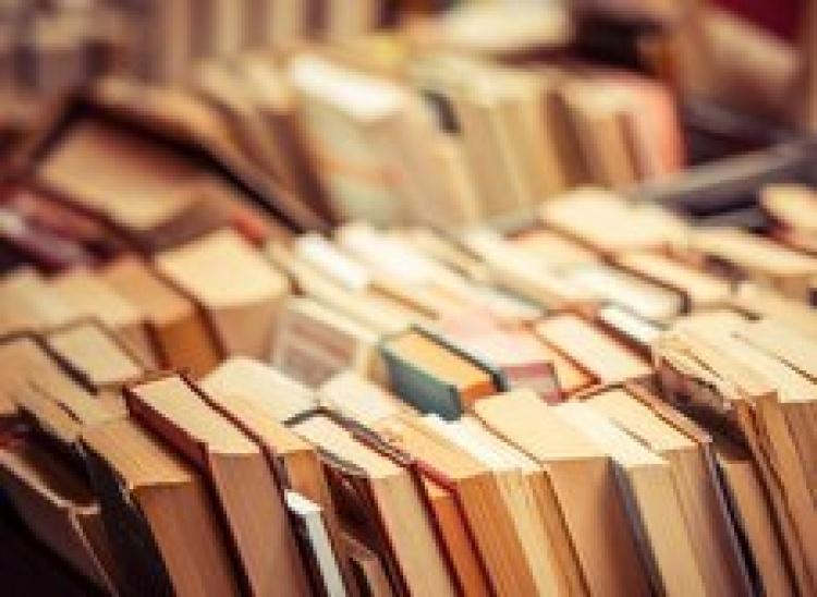 Виставка-конкурс навчальної літератури: вітаємо переможців