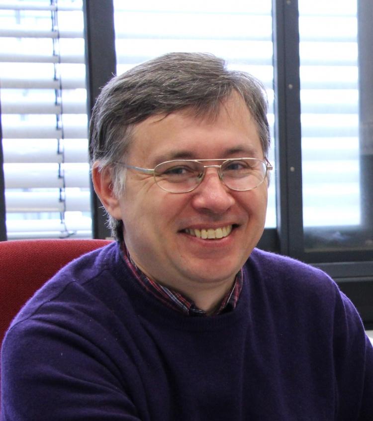 Науковий семінар кафедри прикладної фізики та фізики плазми