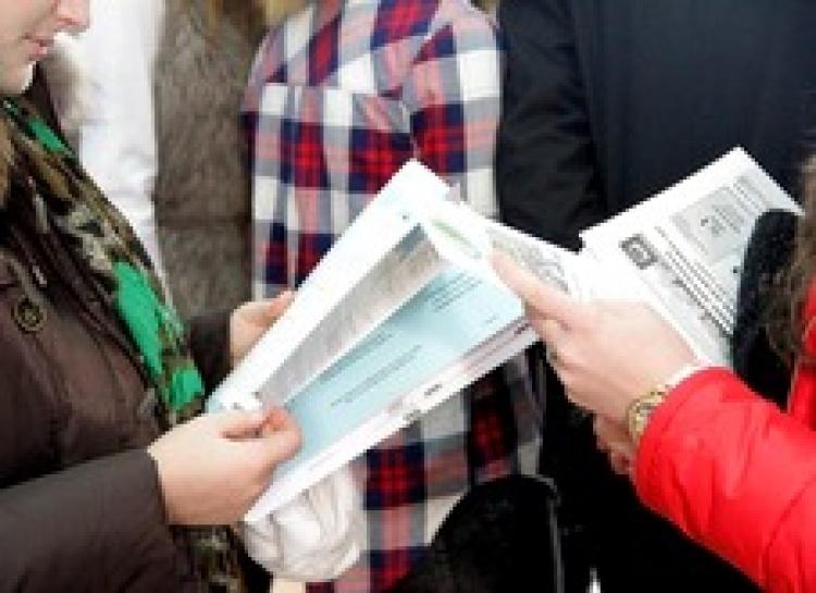 День відкритих дверей у Каразінському університеті