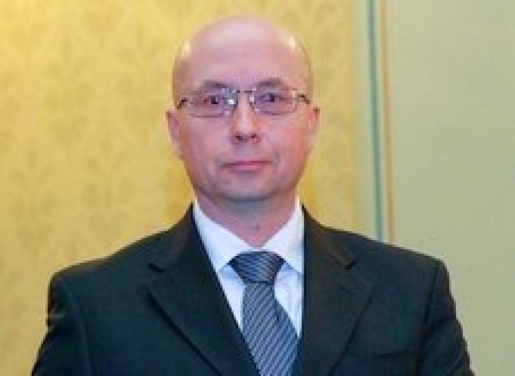 Почесного доктора фізико-технічного факультету Костю Острікова обрано до Академії Європи