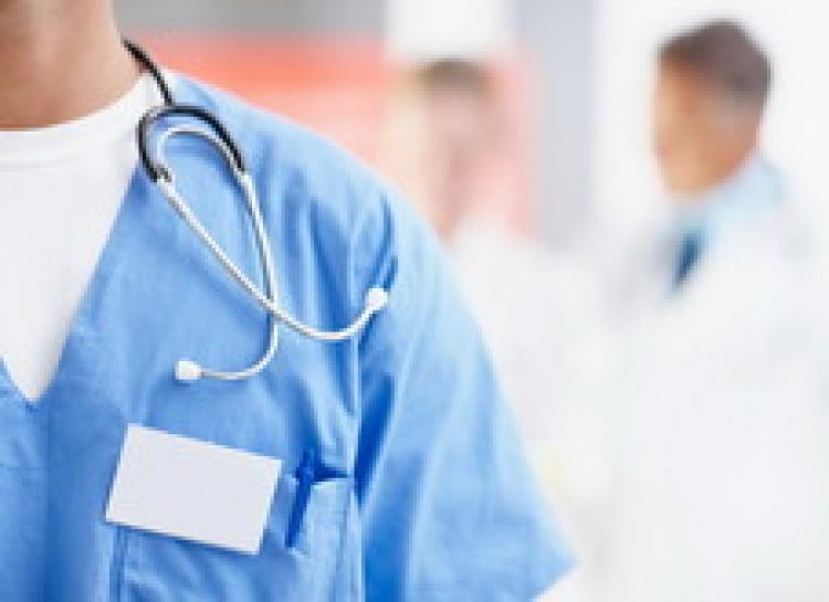 Реформа охорони здоров'я: запрошуємо обрати лікаря