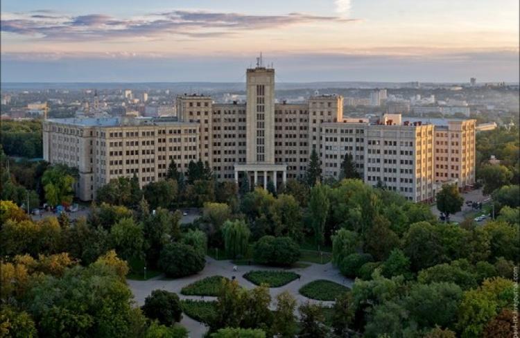Вчені Харківського національного університету імені В.Н. Каразіна - серед переможців конкурсу наукових проектів.