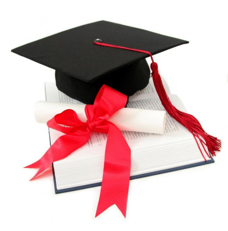 Захист кандидатської дисертації