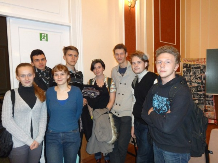 ХХІV міський турнір юних фізиків