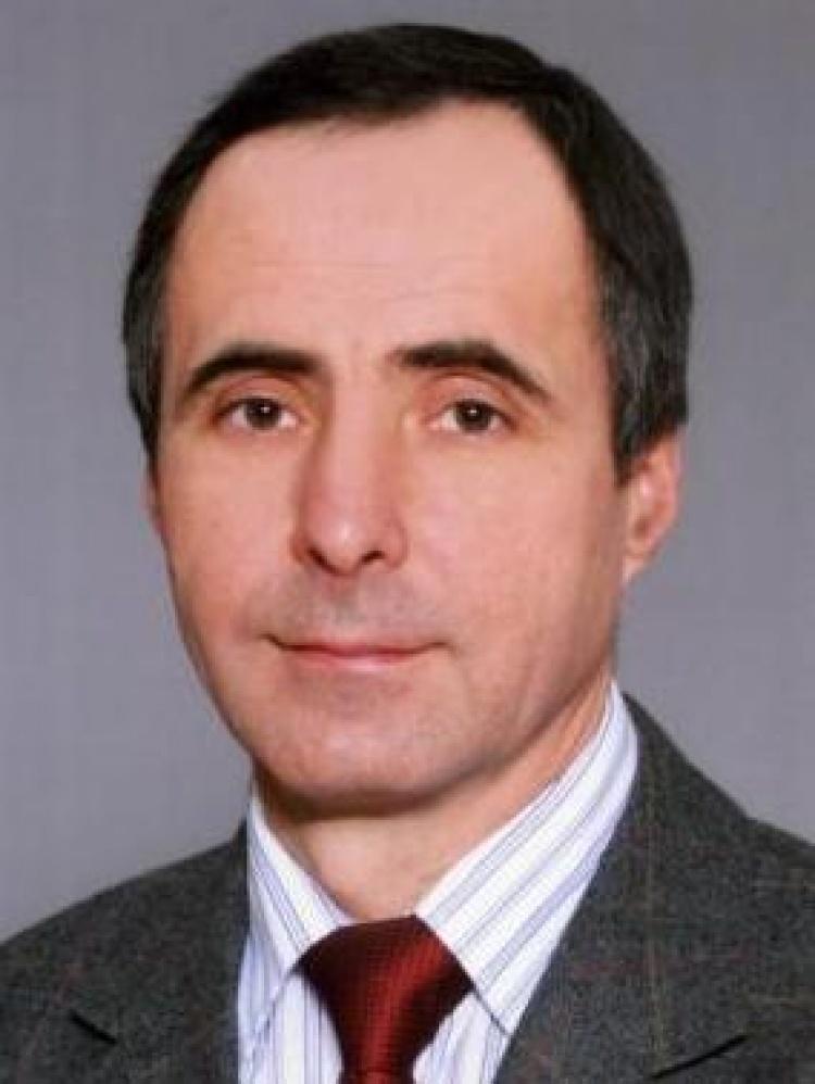 Вітаємо завідувача кафедри прикладної фізики та фізики плазми Гаркушу Ігоря Євгенійовича