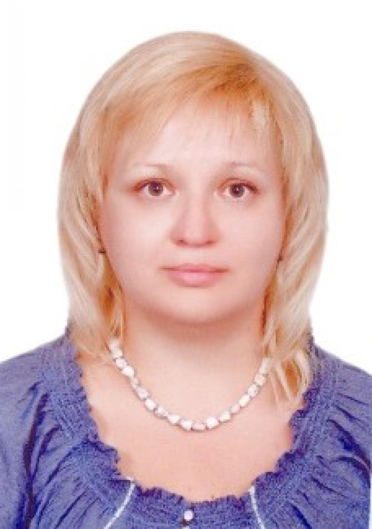Вітаймо заступницю директора ННІ ФТФ Наталію Володимирівну Попенко