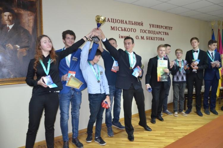 ХІ міський турнір юних винахідників і раціоналізаторів